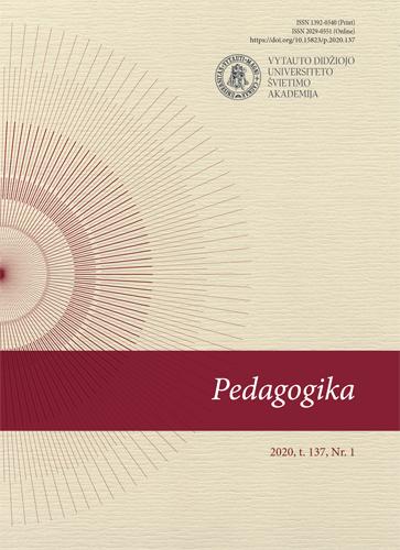 View Vol. 137 No. 1 (2020)